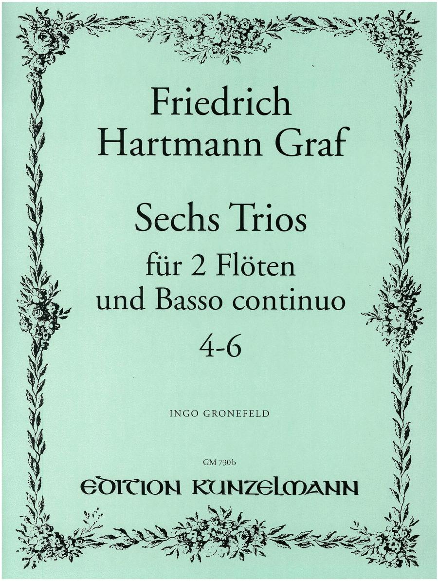 Sechs Trios 4-6