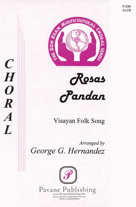 Rosas Pandan