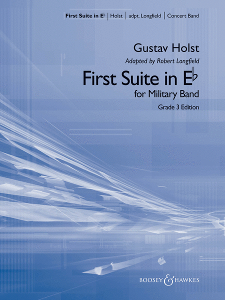 First Suite in E Flat