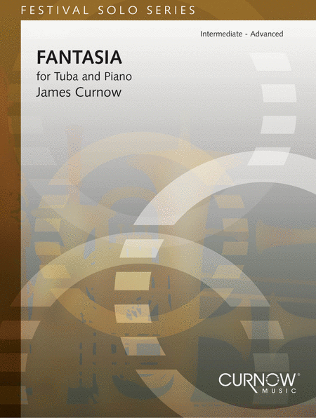 Fantasia for Tuba