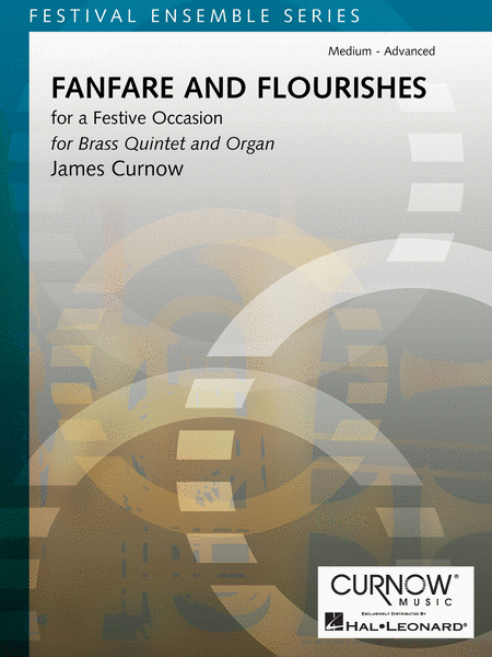 Fanfare and Flourishes (for a Festive Occasion)