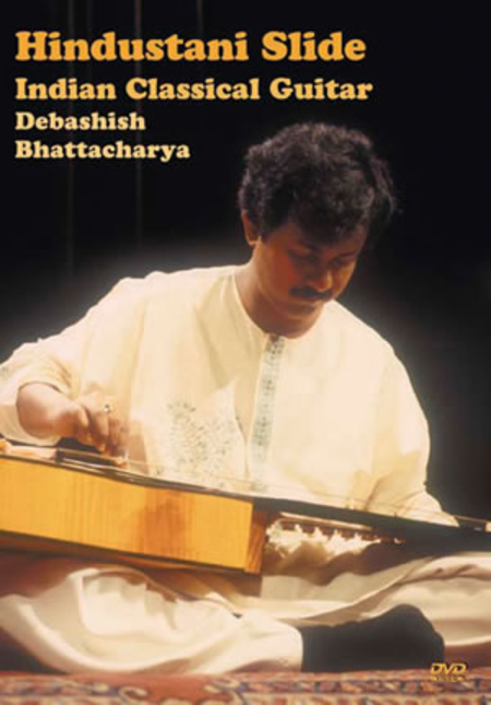 Hindustani Slide Indian Classical Guitar