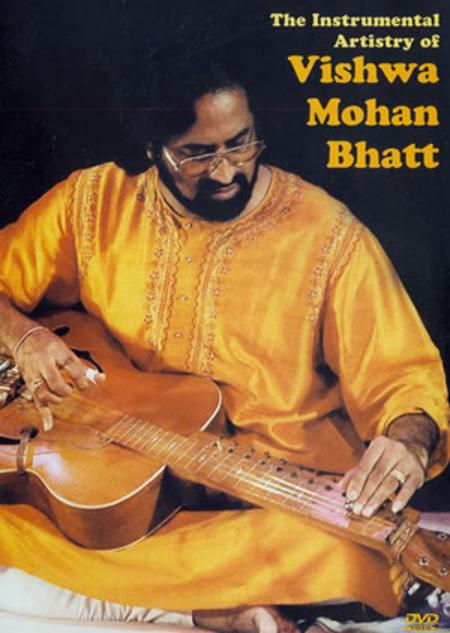 Instrumental Artistry of Vishwa Mohan Bhatt