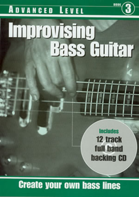 RGT - Improvising Bass Guitar, Advanced