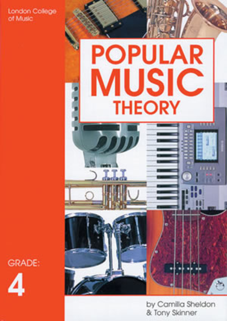 Popular Music Theory Grade: 4
