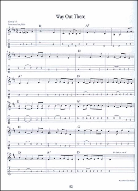 String Band Classics for Mandolin