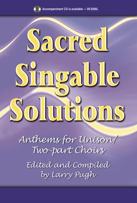 Sacred Singable Solutions