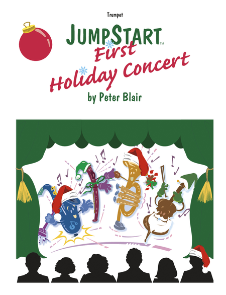 JumpStart First Holiday Concert - Trumpet