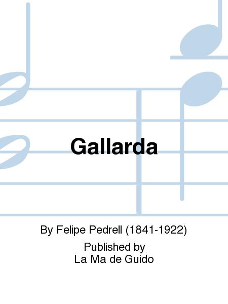 Gallarda