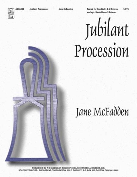 Jubilant Procession