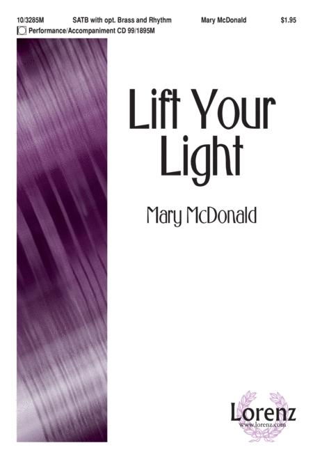Lift Your Light