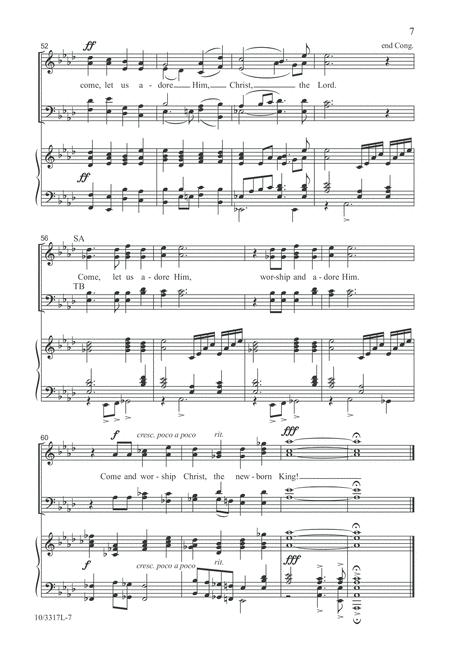 Hymns for Christmas 2