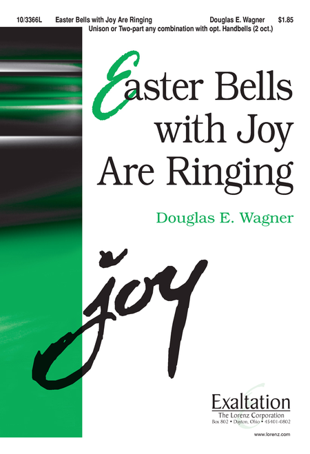 Easter Bells with Joy Are Ringing