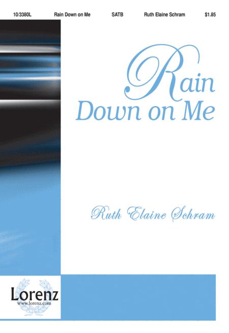 Rain Down on Me
