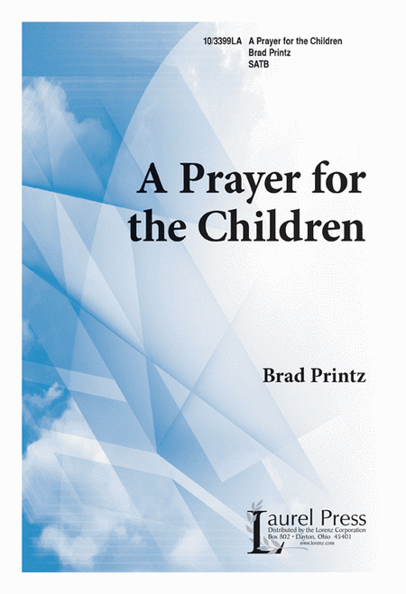 A Prayer for the Children