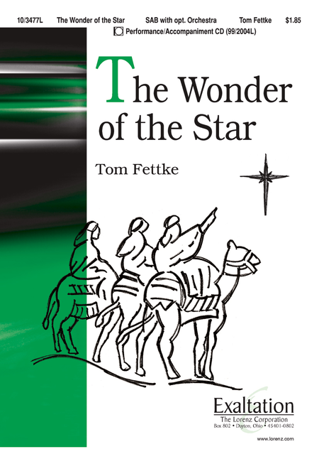 The Wonder of the Star