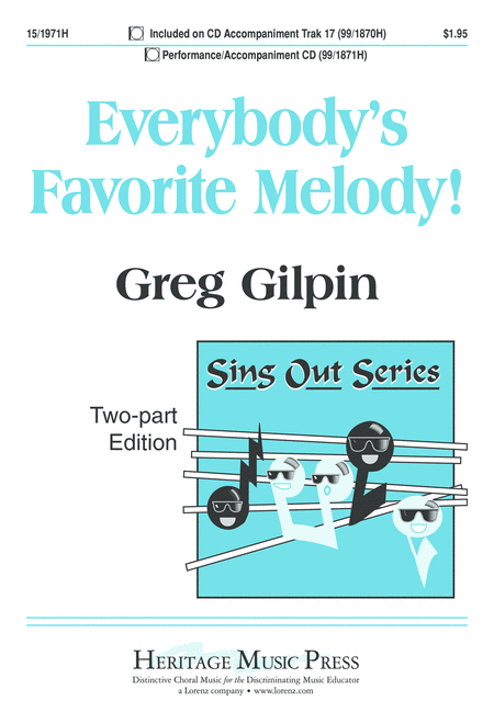 Everybody's Favorite Melody!