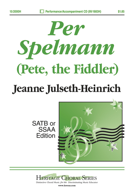 Per Spelmann