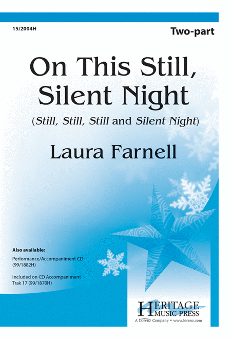 On This Still, Silent Night
