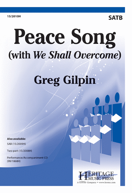Peace Song (with