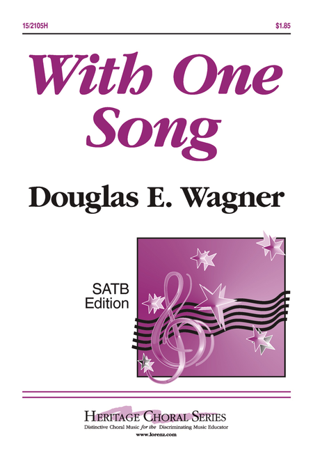 With One Song