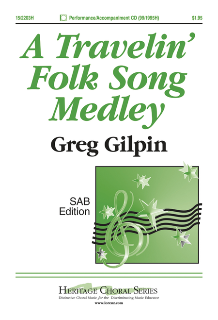 A Travelin' Folk Song Medley