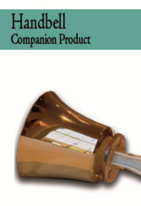 Hymns for Christmas 2 - Reproducible Handbell Part