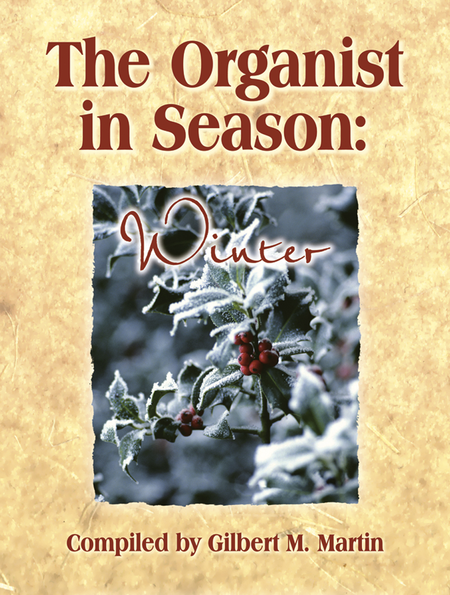The Organist in Season: Winter