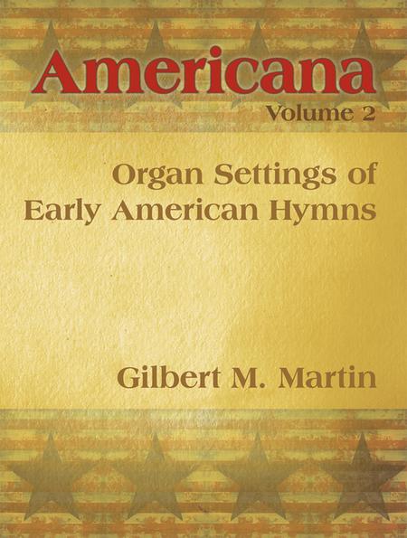 Americana, Volume 2
