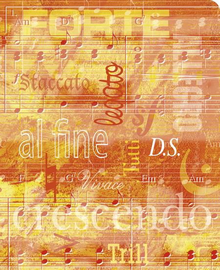 Folder - Music Notation