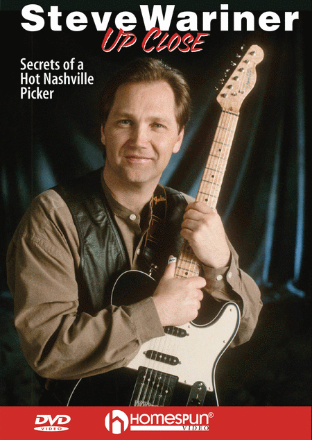 Steve Wariner - Up Close