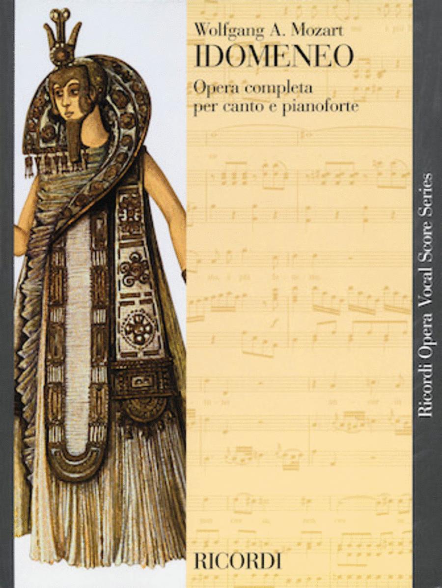 Idomeneo, K366