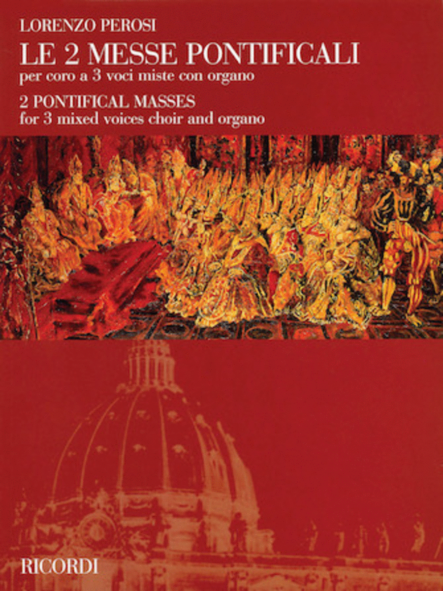 Two Pontifical Masses