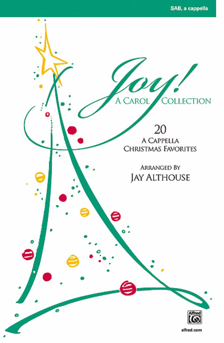 Joy! - A Carol Collection