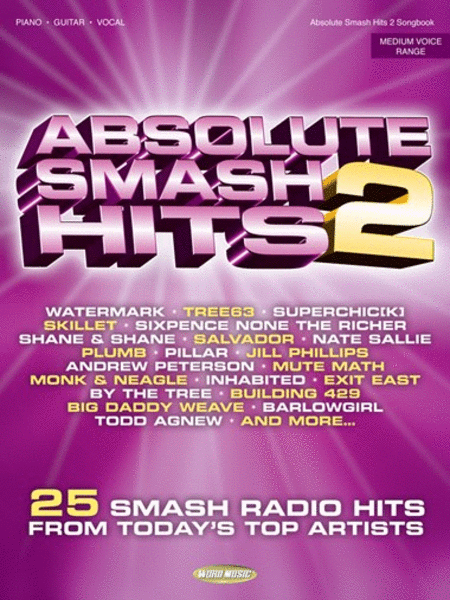 Absolute Smash Hits, Volume 2