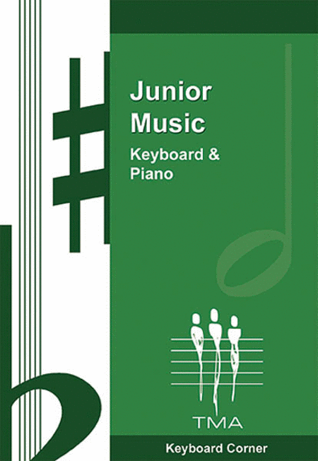 Tritone Teachers Guide - Keyboard Corner Junior Program