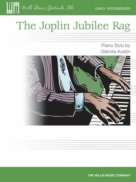 The Joplin Jubilee Rag