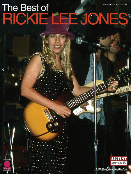 The Best of Rickie Lee Jones