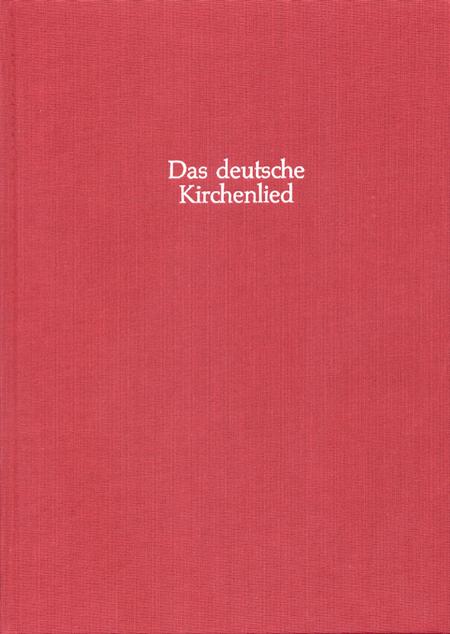 Zyklische Sammlungen. Die Geisslerlieder von 1349 von Hugo von Reutlingen / Deutsche Stundengebetbuecher des 15. Jahrhunderts [Wochenpsalter (Psalterium feriatum per annum) / Festtagsoffizien (Antiphonarium officii in festis)]