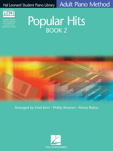Popular Hits Book 2 - Book/GM Disk Pack