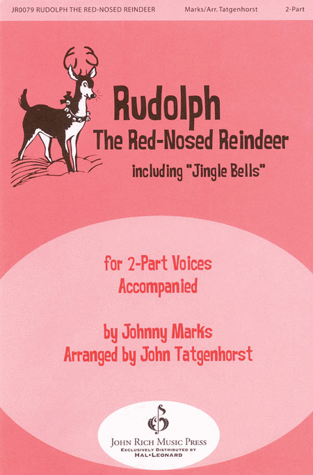 Harmonica harmonica tabs rudolph red nosed reindeer : Rudolph The Red-Nosed Reindeer