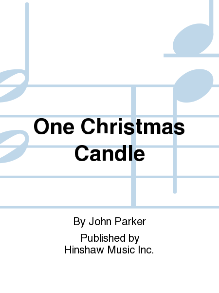 One Christmas Candle