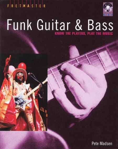 Funk Guitar & Bass