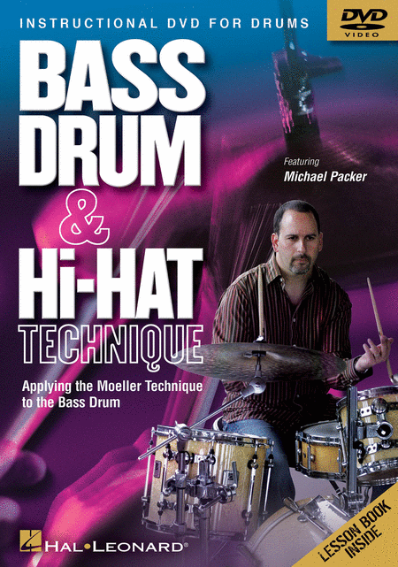 Bass Drum & Hi-Hat Technique