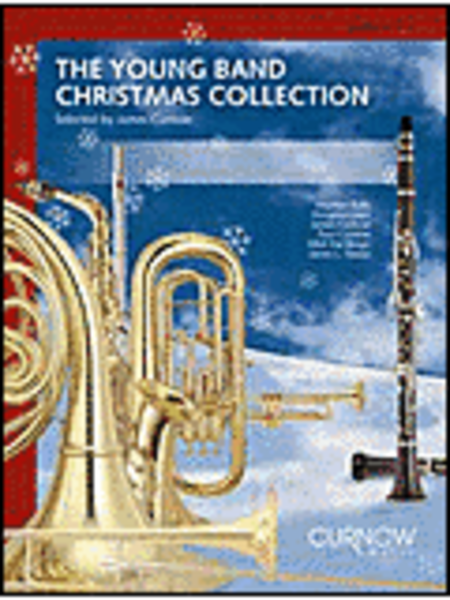 Young Band Christmas Collection (Grade 1.5)