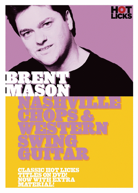 Brent Mason - Nashville Chops