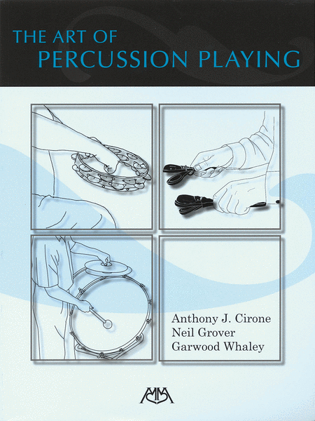 The Art of Percussion Playing