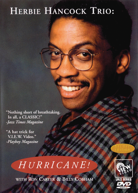 Herbie Hancock Trio - Hurricane!