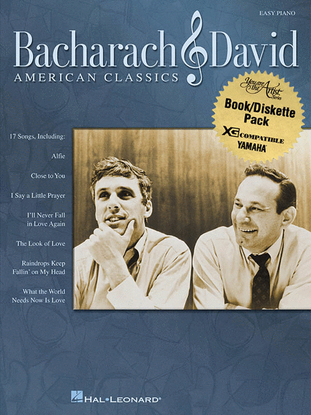 Bacharach & David - American Classics
