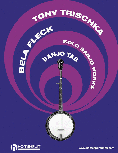 Solo Banjo Works